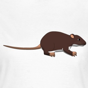 Rat T-Shirts - Women's T-Shirt