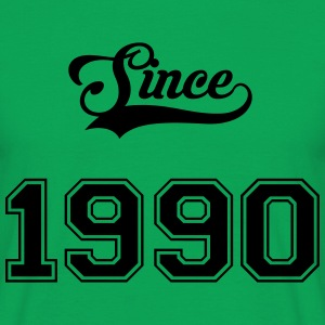 1990 Tee shirts - T-shirt Homme