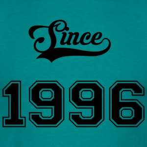 1996 Tee shirts - T-shirt Homme