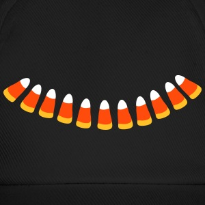 Candy Corn halloween Necklace patjila Caps & Hats - Baseball Cap