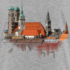 Munich Shirts - Teenager Premium T-shirt