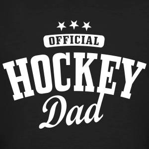 Hockey dad T-Shirts - Men's Organic T-shirt