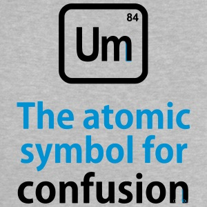 THE CHEMICAL ELEMENT OF CONFUSION Shirts - Baby T-Shirt