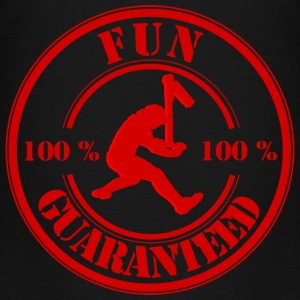 Fun garanteed T-Shirts - Teenager Premium T-Shirt