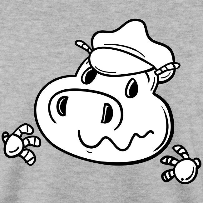 Piggy Skull