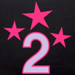 """Geburtstag T-Shirts mit """"2 Geburtstag"""""""