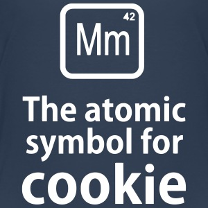 Mm the ELEMENT for cookies Tee shirts - T-shirt Premium Enfant
