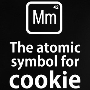 Mm the ELEMENT for cookies T-shirts - Baby T-shirt