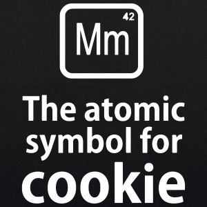 Mm the ELEMENT for cookies Bags & Backpacks - EarthPositive Tote Bag