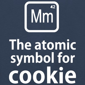 Mm the ELEMENT for cookies Long Sleeve Shirts - Kids' Premium Longsleeve Shirt