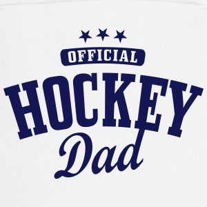 Hockey dad Delantales - Delantal de cocina