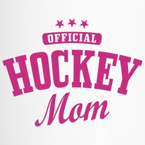 Hockey mom / hockey mother Muggar & tillbehör - Termosmugg