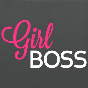 Girl Boss Bags & Backpacks - Tote Bag