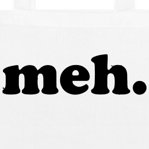 MEH. Bags & Backpacks - EarthPositive Tote Bag