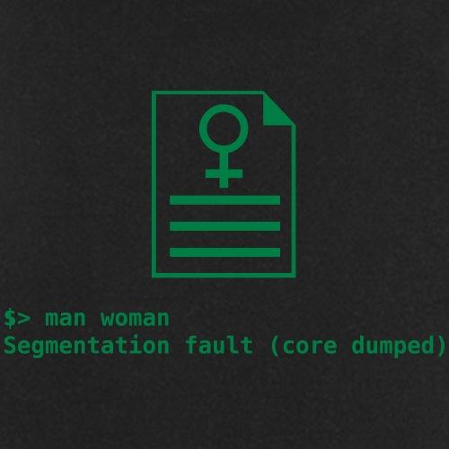 Manual Women