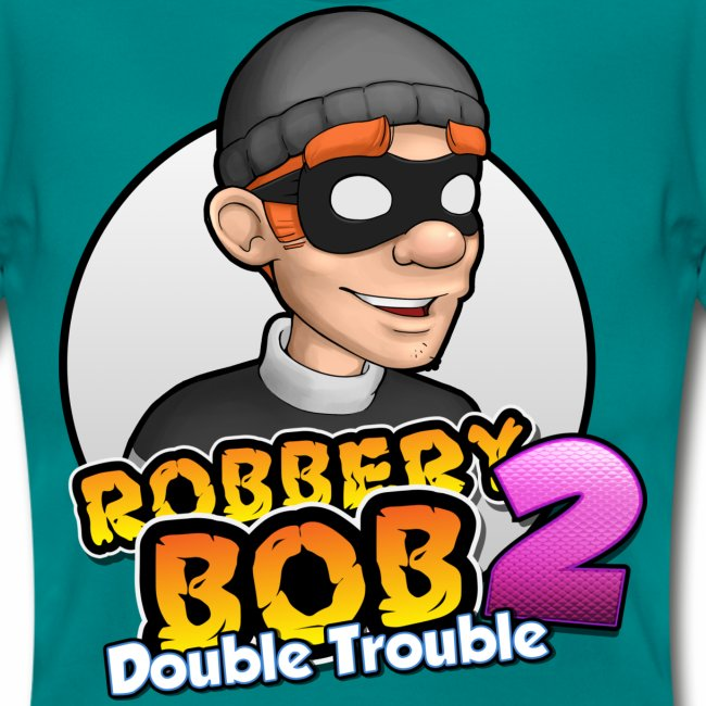 Robbery Bob: Double Trouble - Women!