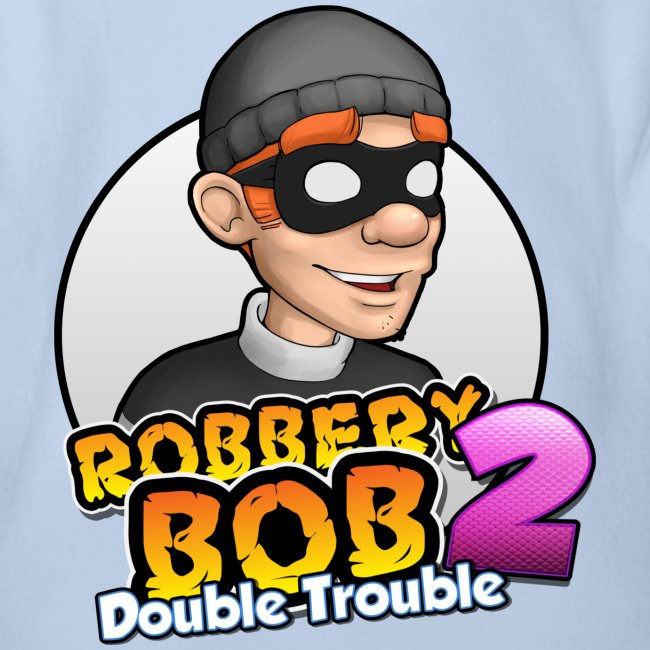 Robbery Bob: Double Trouble - Baby!