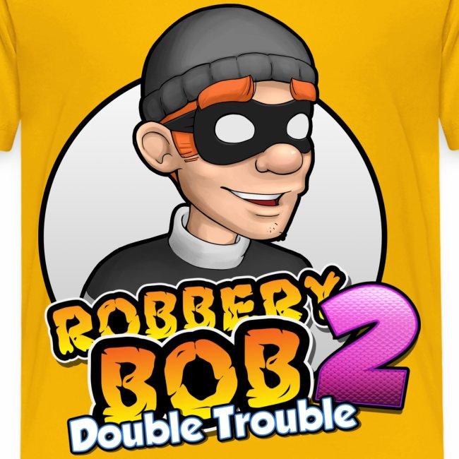 Robbery Bob: Double Trouble - Kids!