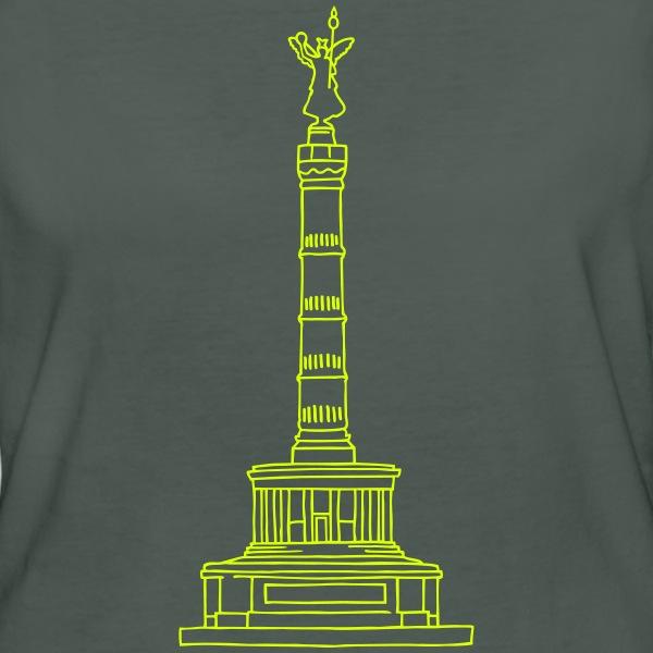 siegessäule berlin tiergarten souvenir