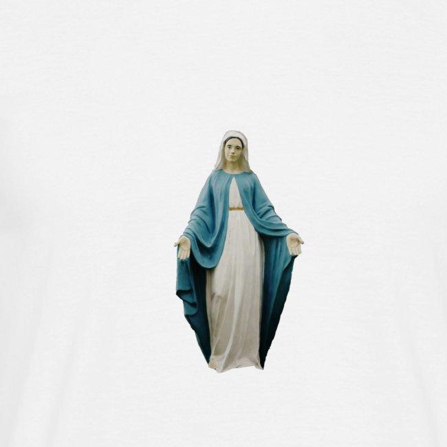 Heilige Maria für Mann