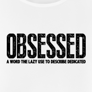 Design ~ Obsessed | Mens