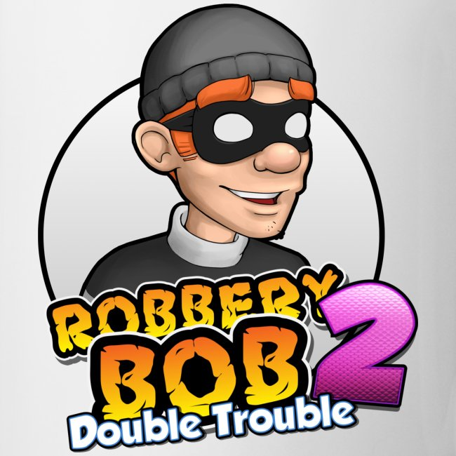 Robbery Bob 2: Double Trouble - Cup!