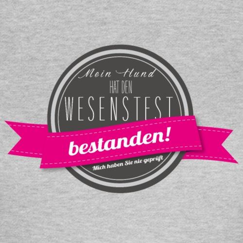 Wesenstest_pink