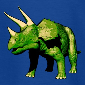 Triceratops T-Shirts - Kinder T-Shirt