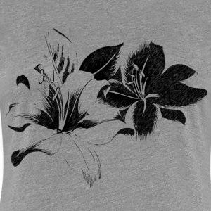 suchbegriff lilien geschenke spreadshirt. Black Bedroom Furniture Sets. Home Design Ideas