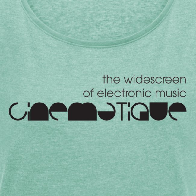 Cinematique 'Widescreen' Female (Mint)