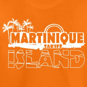 Martinique Island - T-shirt Premium Enfant