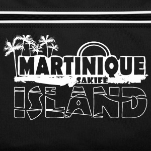 Martinique Island - Sac Retro
