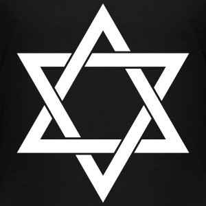 Star of David Judaism Israel Shirts - Kids' Premium T-Shirt