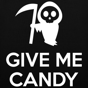Give Me Candy Bags & Backpacks - Tote Bag