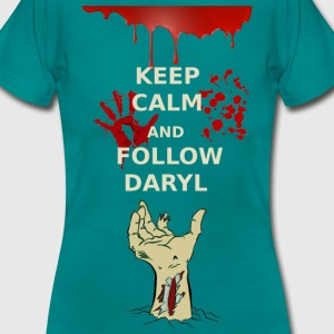 followdaryl T-Shirts - Frauen T-Shirt