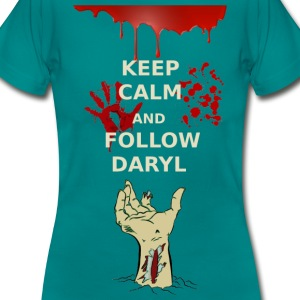 followdaryl T-Shirts - Women's T-Shirt