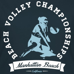BEACH VOLLEY CHAMPIONSHIP T-Shirts - Frauen T-Shirt