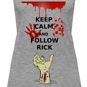 followrick2 Tops - Women's Premium Tank Top