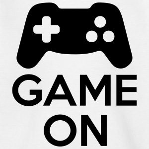 Game On Shirts - Kinderen T-shirt