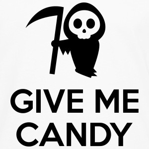 Give Me Candy Long sleeve shirts - Men's Premium Longsleeve Shirt