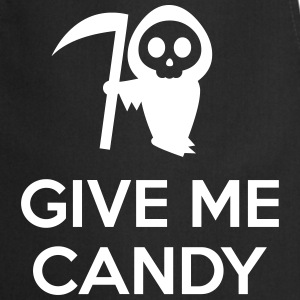Give Me Candy  Aprons - Cooking Apron