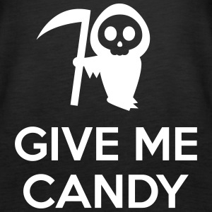 Give Me Candy Tops - Frauen Premium Tank Top