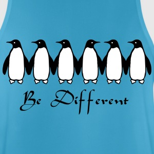 Be Different Ropa deportiva - Camiseta sin mangas hombre transpirable