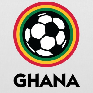 Football crest of Ghana Bags & Backpacks - Tote Bag