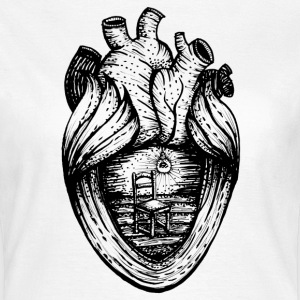 homeheart T-Shirts - Frauen T-Shirt