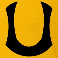Grafiikka ~ Keltainen lasten T-paita