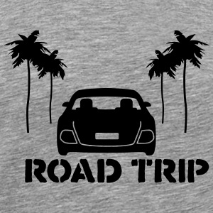 road trip T-Shirts - Men's Premium T-Shirt