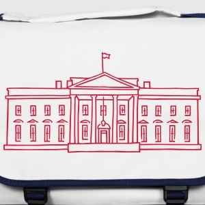 The White House in Washington Bags & Backpacks - Shoulder Bag