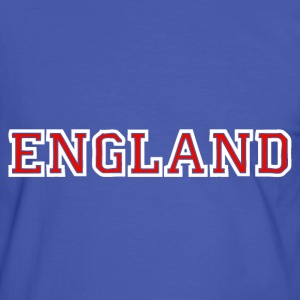 england Tee shirts - T-shirt contraste Homme