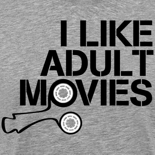 i like adult movies